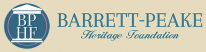 Barrett-Peake Heritage Foundation